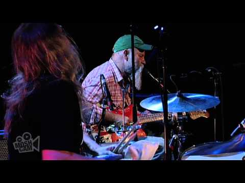 Seasick Steve - Intro/ Thunderbird (Live in Sydney)