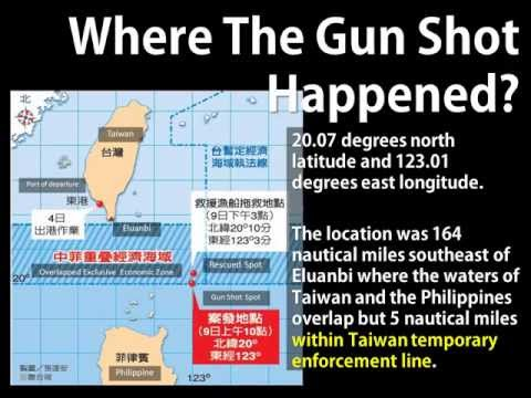 2 Minutes, One Fact—What Philippine Government Did and Said to Taiwan