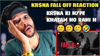 Download KR$NA - Fall Off Reaction (Extended) | Fall Off Reaction |   | SHIV REACTION KING Gratis, download lagu terbaru