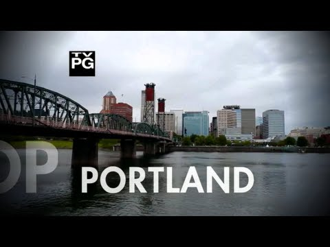 Next Stop - Next Stop: Portland, Oregon | Next Stop Travel TV Series Episode #002