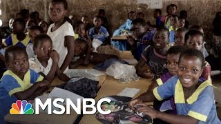 On Donald Trump And The Africa That Lawrence Knows   The Last Word   MSNBC