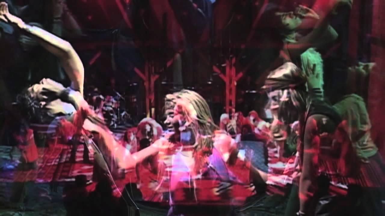 Stage Door Fine Arts - HAIR Performance Montage - YouTube