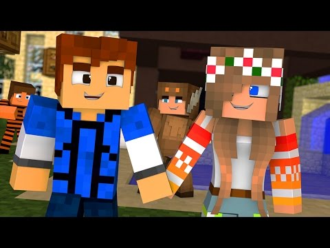 Minecraft LIFE - DATING FAIL !?