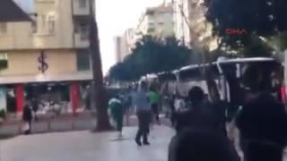 KONYASPOR Adanaspor Maçı Olaylar