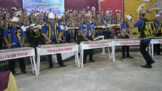 Download Lagu musik tradisional jemaat Tepian Buah Gratis STAFABAND