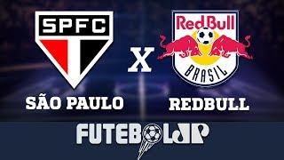 São Paulo 0 x 0 Red Bull Brasil - 24/02/19 - Paulistão