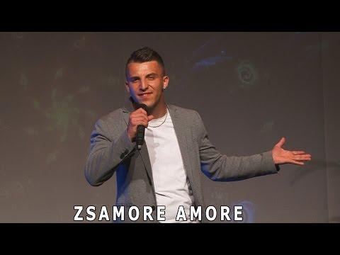 Yanni - Zsamore Amóre (Mercy Emlékest) 2017.04.15.