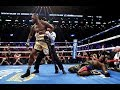 Deontay Wilder All Knockouts 39-0
