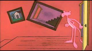 Pink Panther 035  dolly bird.flv