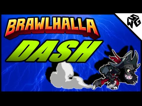 Patch 2.69: DASH!!! - Brawlhalla Gameplay :: Dash Is Awesome!