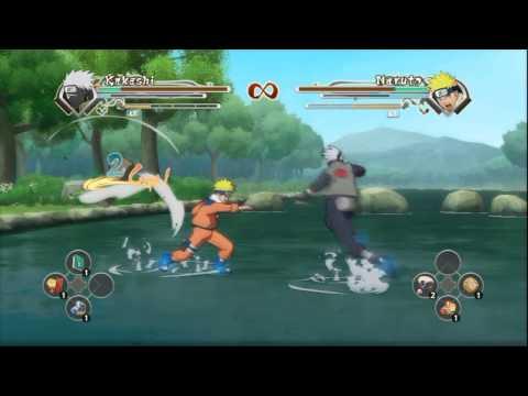 Histoire De Naruto | Episode 1 : Naruto En Quête Des Clochettes ! video