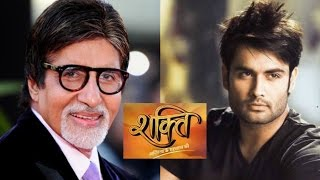 Shakti - Astitva Ke Ehsaas Ki | 1 September |  Vivian D Sena To STAR OPPOSITE Amitabh Bacchan
