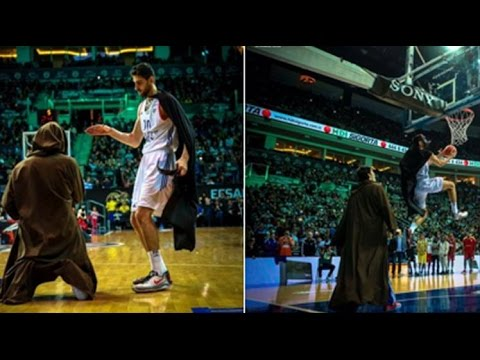 Turkey Basketball All Star - Star Wars