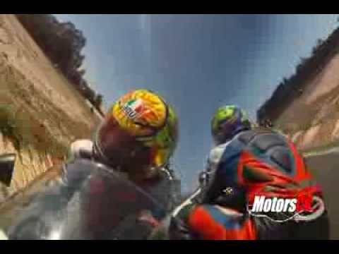 Curso de Motociclismo - Alexandre