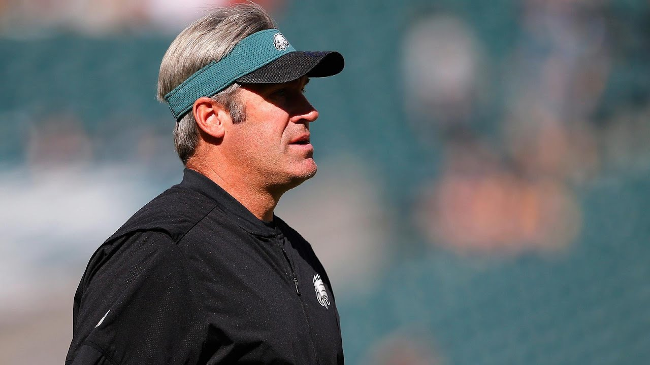 Eagles' sloppy practice could be a good thing
