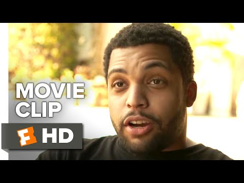 Den of Thieves Movie Clip - Driving Audition (2018) | Movieclips Coming Soon