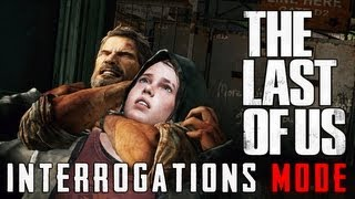The Last of Us: Multiplayer (Interrogation Mode) Gameplay HD!