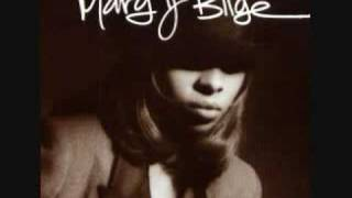 Watch Mary J Blige Whats The 411 video