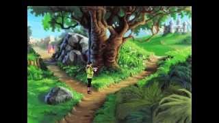 King's Quest VI Speedrun - 43:55 (100%, no saves)