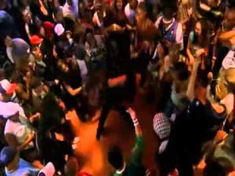 Jessica Alba (Honey) Dance