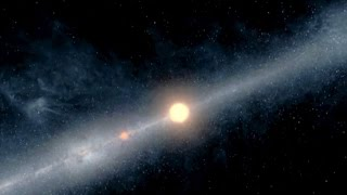 Have astronomers discovered an alien megastructure?