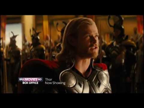 Sky Box Office Hd Uk Promos October Youtube