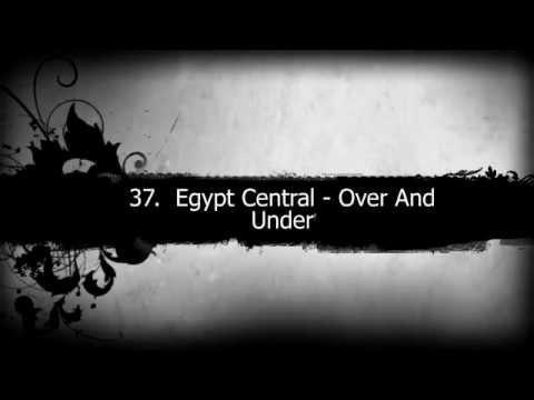 50 Best Alternative Rock And Nu-metal Songs.avi video