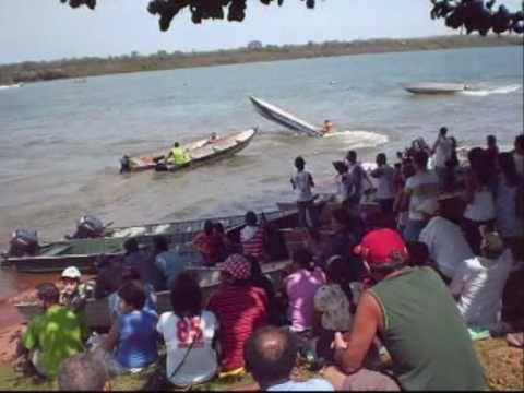 8� Arrancad�o de Barcos   Tr�s Lagoas   Mato Grosso do Sul