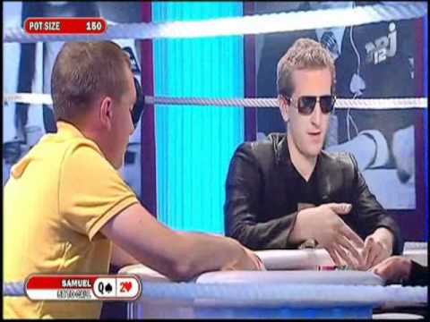 Poker le duel betisier