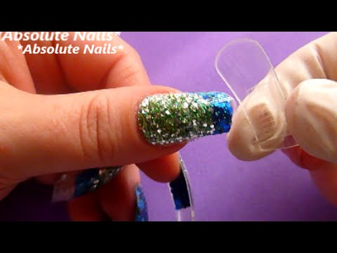 BEGINNERS GUIDE ON HOW TO USE POPPITS | ABSOLUTE NAILS