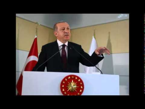 Turkish President Erdoğan slams UN Security Council, singling out Russia and China