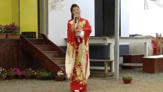 Kaori Kanegava Omatsuri Mambo 21º Aflord 09 09 2012 Parte 5