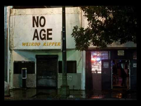 No Age - Everybody's Down