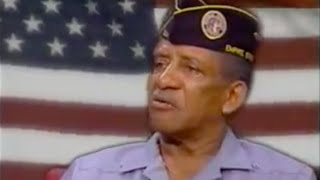 African Americans in World War 2, Full Documentary