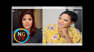 Toyin Abraham movie 'Ghost and the Tout' rated highest selling movie