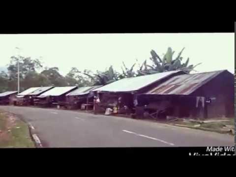 Road To Wae Rebo Deel 1