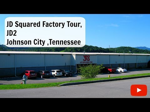 JD Squared Factory Tour. JD2 . Tube Benders . CNC Plasma Cutter Tables