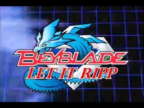 Beyblade - Como Fazer Uma Beyblade de Papel