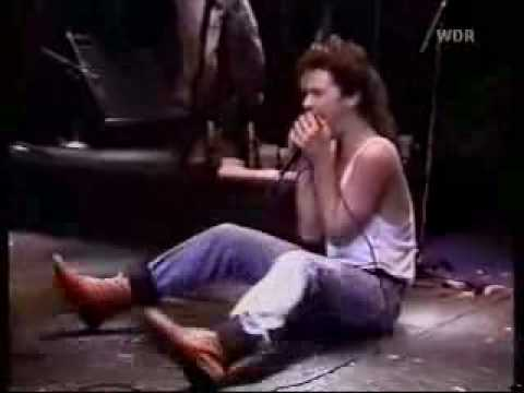 Inxs - Wishy Washy