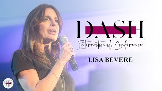 The Dash Conference Lisa Bevere
