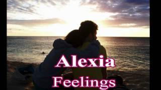 Watch Alexia Feelings video