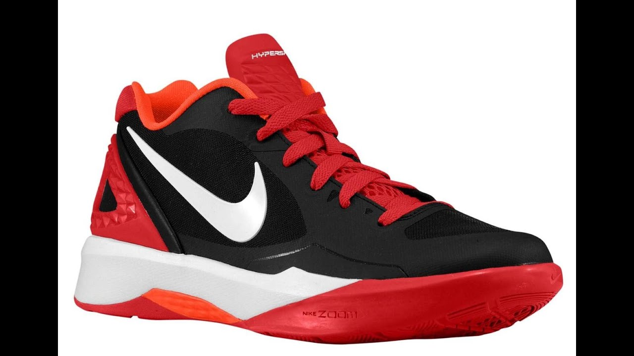 Nike Hyper Spikes Volleyball Shoes images