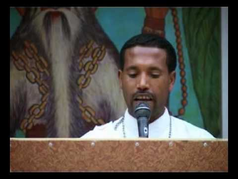 ETHIOPIAN ORTHODOX SIBKET (BE MEMHR BELAY WORKU) KUTR3 - part1