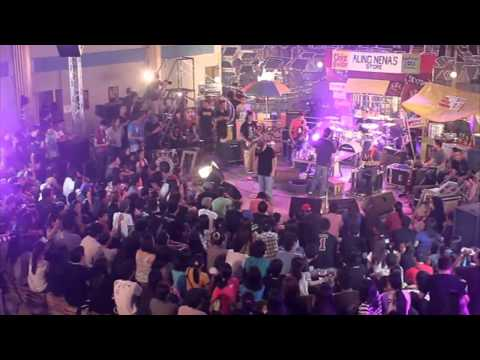 Parokya Ni Edgar - Alumni Homecoming Live