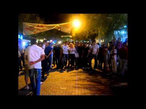 10. Uluslararası Arguvan Türkü Festivali'nde Halay