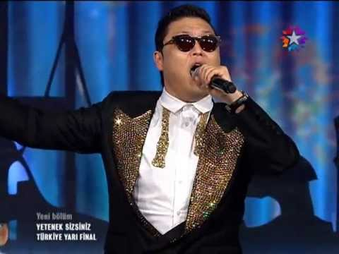 PSY - GANGNAM STAYLE TURKEY