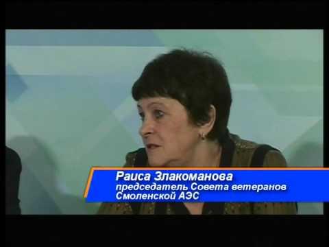 Десна-ТВ: Большое интервью от 28.04.2016
