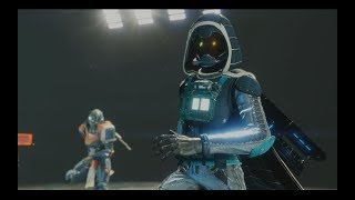 PS4『Destiny 2 (天命2)』(中英文版)預購特典「冷酷無情」實演影片