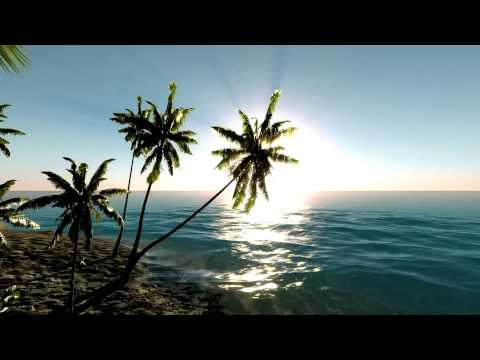 Crysis - Full realism of ocean atmosphere