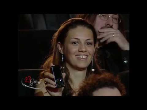 3 días, Mejor Sonido en los Goya 2009